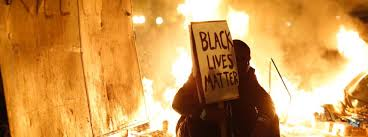 Black Lives Matter: Disrupting for Change!