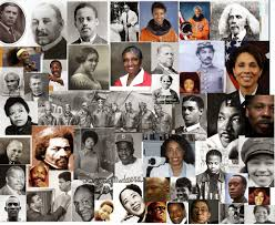 How many of these African-Americans can you identify?