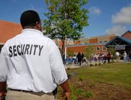 security school