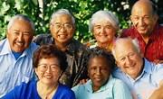 older group
