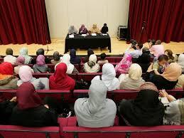 muslim parents