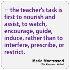 task teacher
