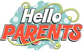 greet parents