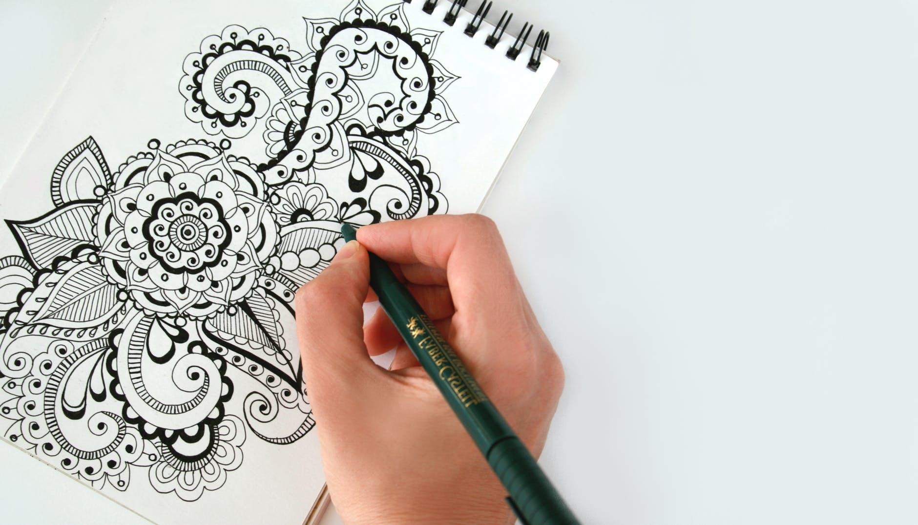 How Groups 'Doodle' Their Way Into Engagement