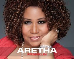 beautiful aretha