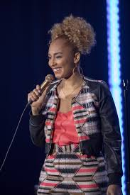 amanda seales knowin