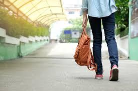 alone backpack